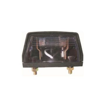 LED TRAILER LICENCE PLATE LAMP (TR011) truck light